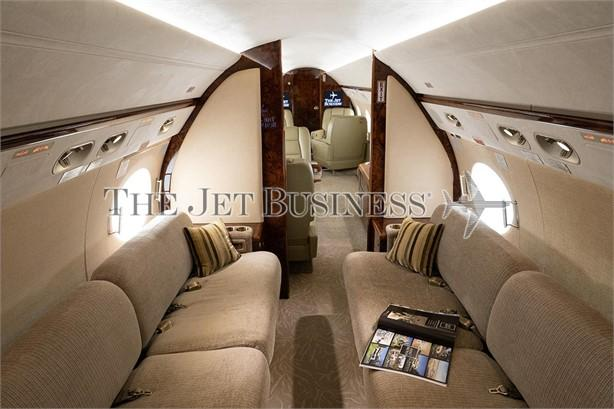 2008 GULFSTREAM G550 Photo 6