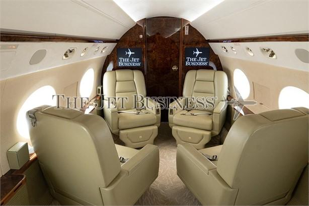 2008 GULFSTREAM G550 Photo 7