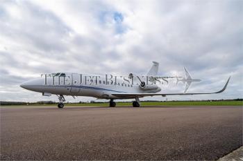 2011 DASSAULT FALCON 900LX for sale - AircraftDealer.com