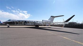 2019 GULFSTREAM G650ER for sale - AircraftDealer.com