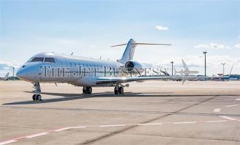 2012 BOMBARDIER GLOBAL 6000 for sale - AircraftDealer.com