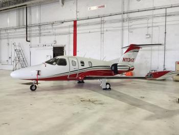 2014 ECLIPSE 550 for sale - AircraftDealer.com