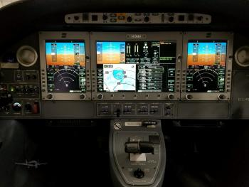 2008 ECLIPSE 500  - Photo 12