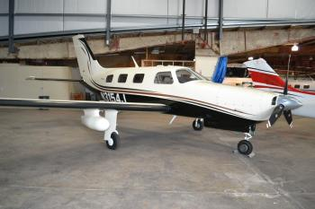 2006 PIPER MALIBU MIRAGE for sale - AircraftDealer.com
