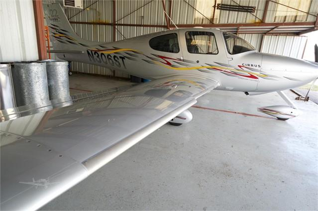 2006 CIRRUS SR22-G2 TURBO - Photo 1