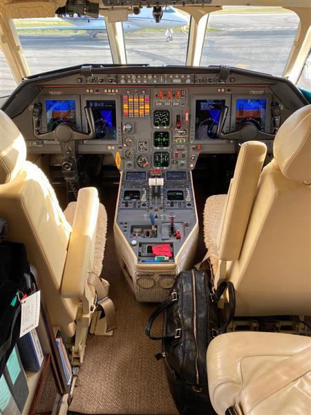 1997 Falcon 2000 Photo 4