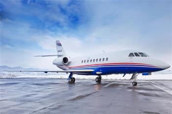 1997 Falcon 2000 for sale - AircraftDealer.com