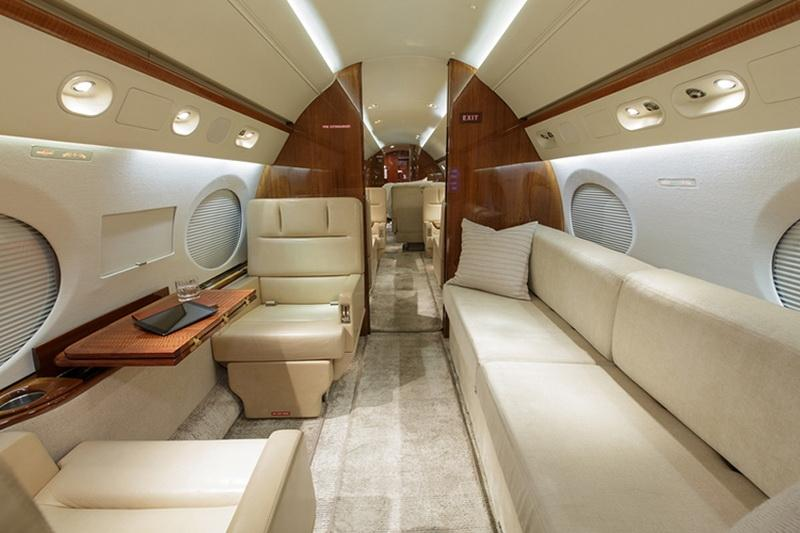 1997 Gulfstream G-V Photo 5