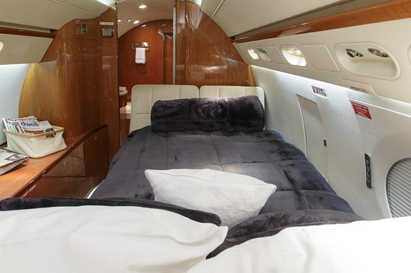1997 Gulfstream G-V Photo 2