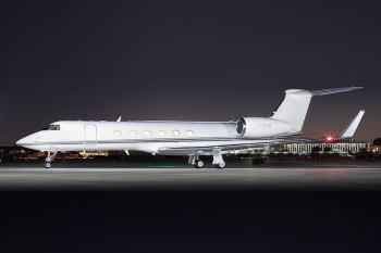 1997 Gulfstream G-V for sale - AircraftDealer.com
