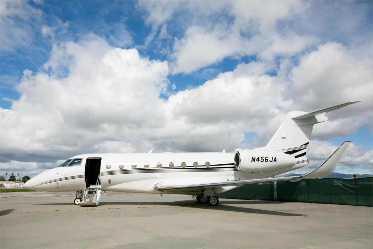 2015 Gulfstream G280 Photo 2