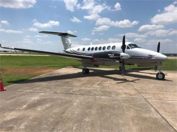 2009 BEECHCRAFT KING AIR 350I for sale - AircraftDealer.com