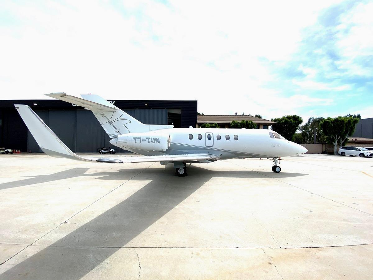 2008 HAWKER 850XP  Photo 2