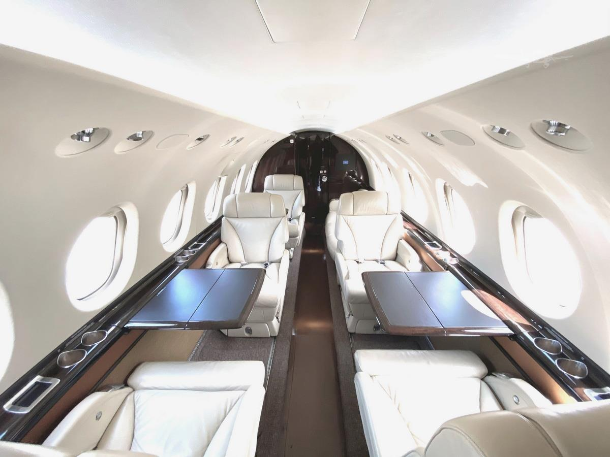 2008 HAWKER 850XP  Photo 4