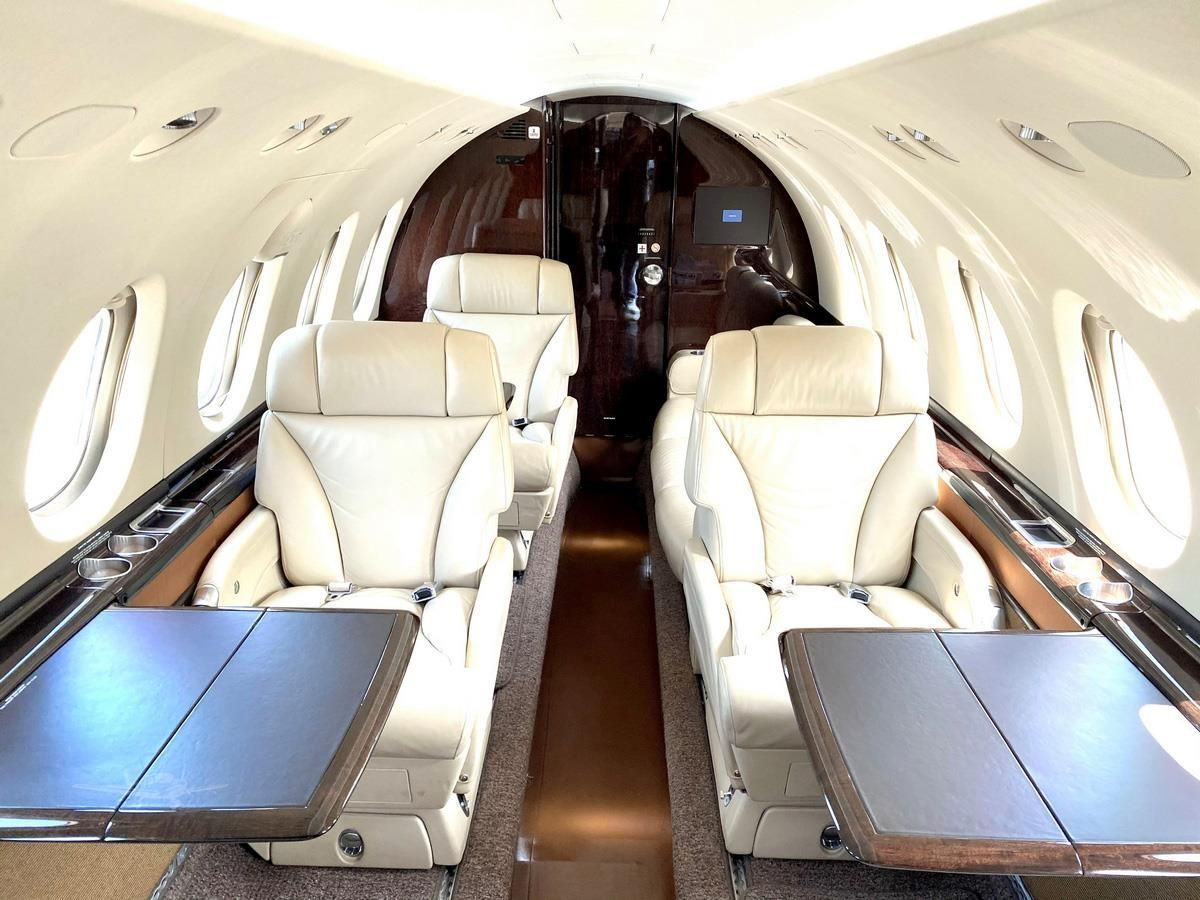 2008 HAWKER 850XP  Photo 5