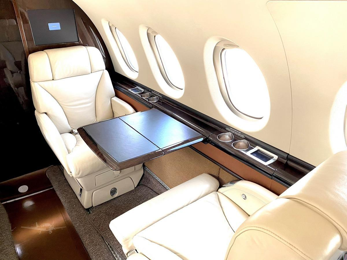 2008 HAWKER 850XP  Photo 6