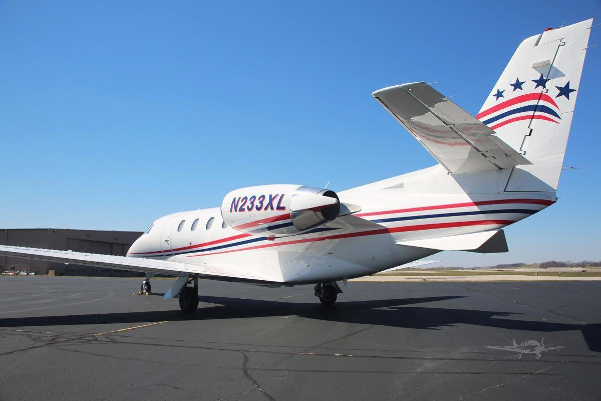 2002 CESSNA CITATION EXCEL Photo 4