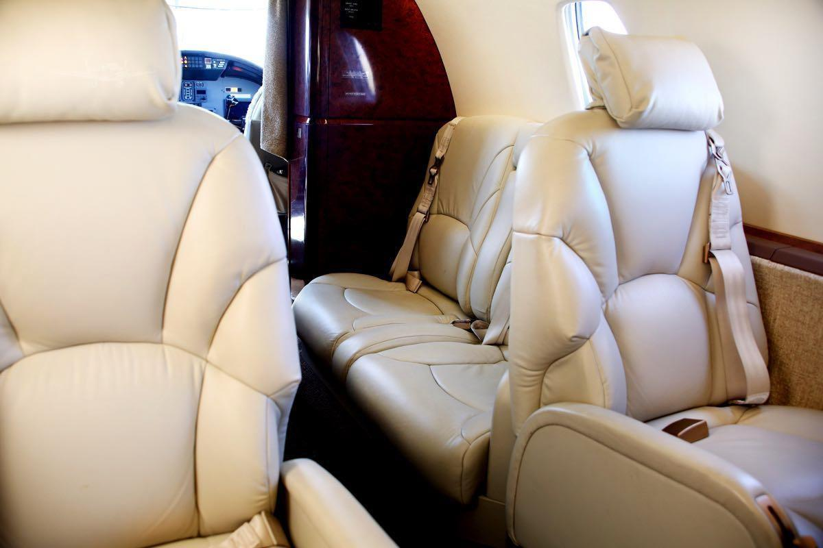 2002 CESSNA CITATION EXCEL Photo 3