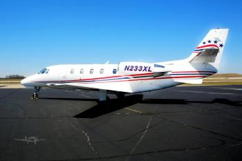 2002 CESSNA CITATION EXCEL for sale - AircraftDealer.com