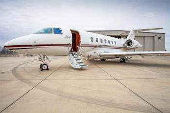 2008 HAWKER 4000  for sale - AircraftDealer.com