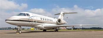 2010 HAWKER 4000 for sale - AircraftDealer.com