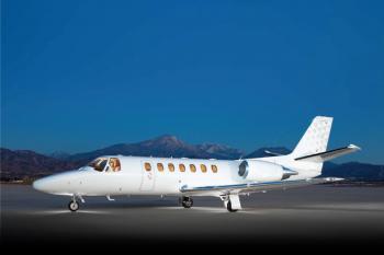 2002 Cessna Citation Encore for sale - AircraftDealer.com