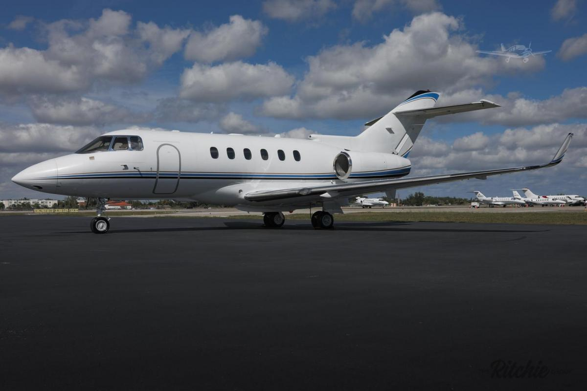 2006 HAWKER 850XP - Photo 1