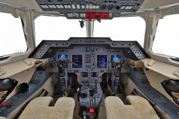 2006 HAWKER 850XP - Photo 12