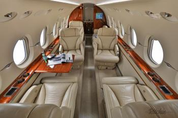 2006 HAWKER 850XP - Photo 4