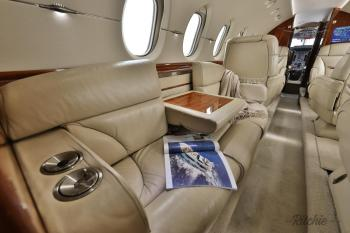 2006 HAWKER 850XP - Photo 7
