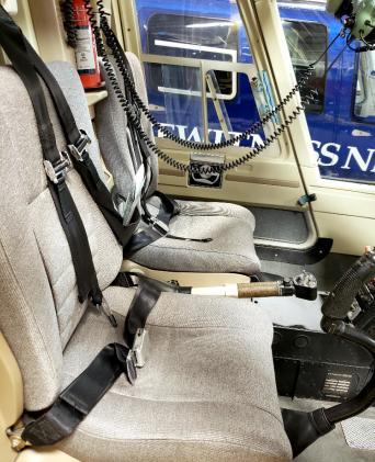 1984 Bell 206B3 Jet Ranger - Photo 2