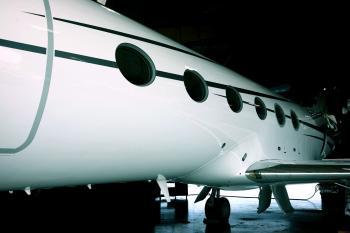 2010 Gulfstream G450 - Photo 3