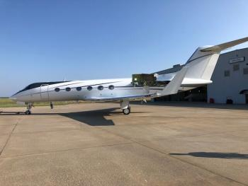 2010 Gulfstream G450 for sale - AircraftDealer.com