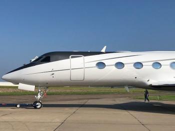 2010 Gulfstream G450 - Photo 4