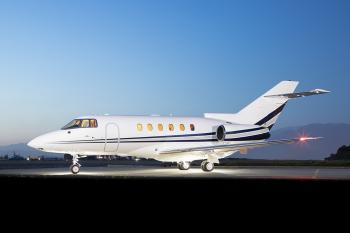 2001 Hawker 800XP for sale - AircraftDealer.com