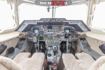 2001 Hawker 800XP - Photo 11