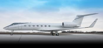 2004 Gulfstream G550 for sale - AircraftDealer.com