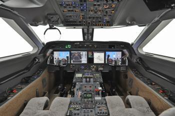 2010 Gulfstream G450 - Photo 26