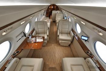 2010 Gulfstream G450 - Photo 11