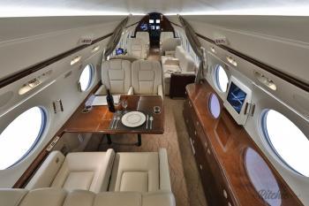 2010 Gulfstream G450 - Photo 12