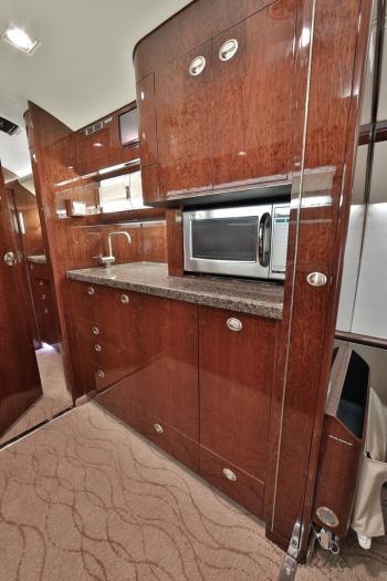 2010 Gulfstream G450 - Photo 14
