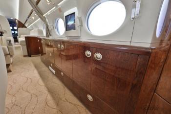 2010 Gulfstream G450 - Photo 20