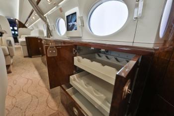 2010 Gulfstream G450 - Photo 21