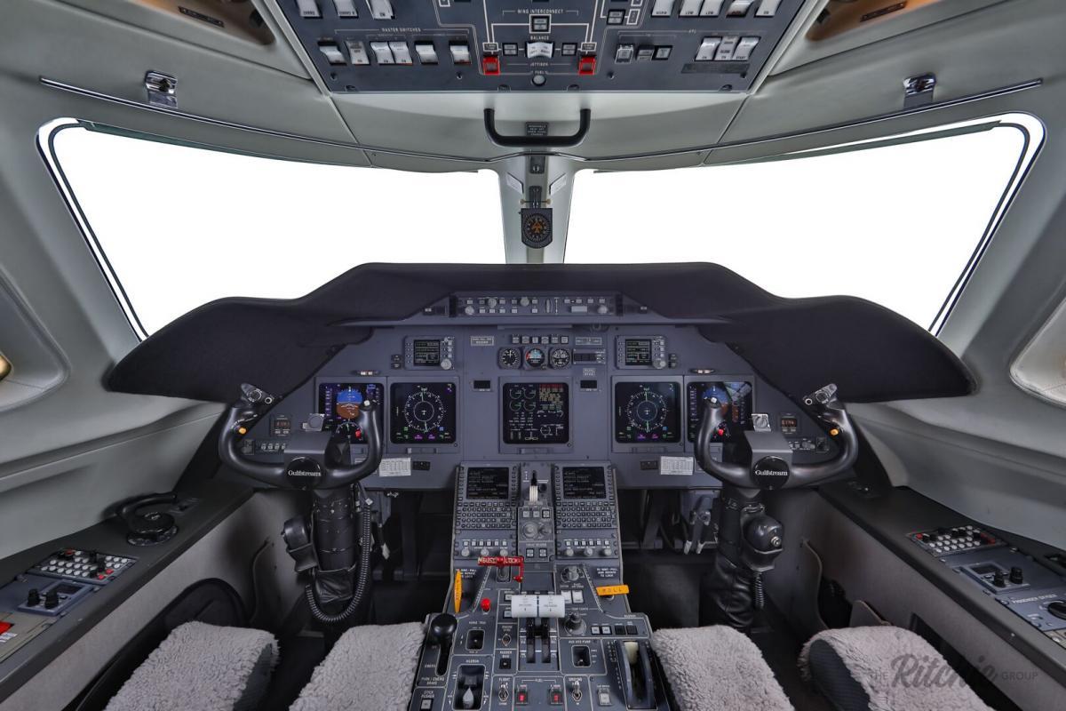 2008 Gulfstream G200 Photo 5
