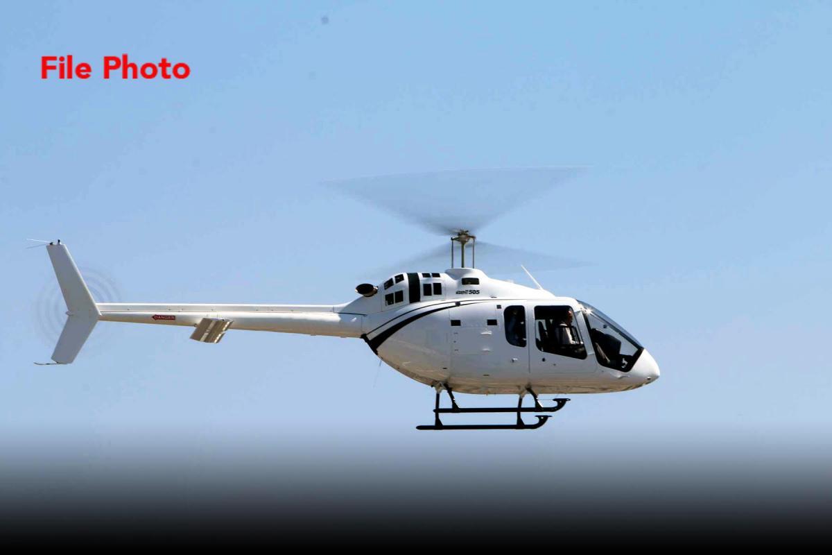 2019 Bell 505 Jet Ranger X - Photo 1