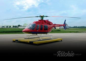 2008 Bell 407 for sale - AircraftDealer.com