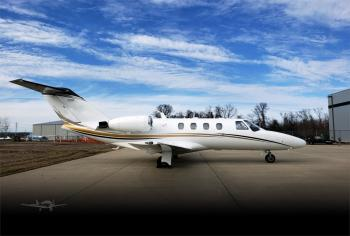 2002 CESSNA CITATION CJ1  for sale - AircraftDealer.com