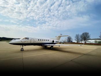 2006  Hawker 850XP for sale - AircraftDealer.com