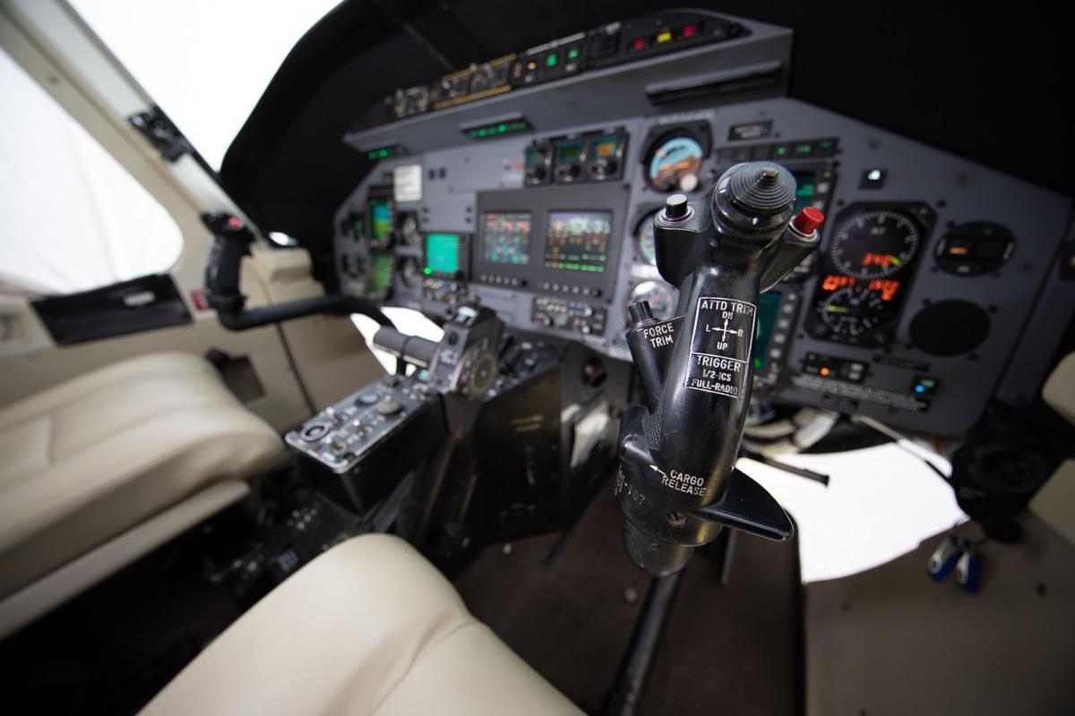 1996 Bell 430 Photo 6