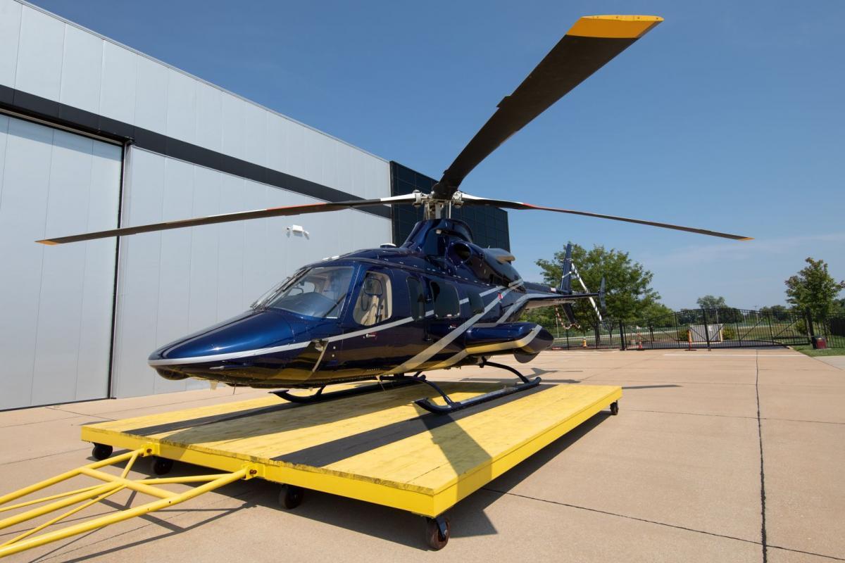 1996 Bell 430 Photo 2